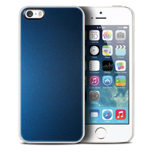 Carcasa Qdos® Smoothies Racing Azul por iPhone 5/5S