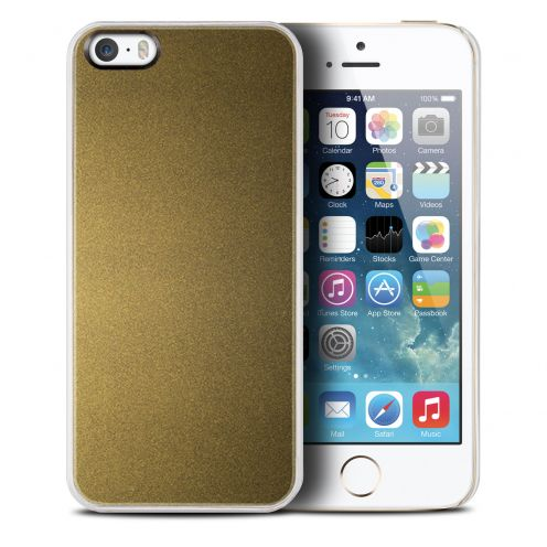 Carcasa Qdos® Smoothies Racing Khaki por iPhone 5/5S
