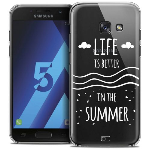 Coque Crystal Samsung Galaxy A5 2017 (A520) Extra Fine Summer - Life's Better