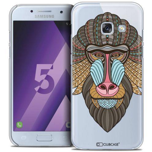 Coque Crystal Samsung Galaxy A5 2017 (A520) Extra Fine Summer - Babouin
