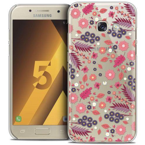 Coque Crystal Samsung Galaxy A5 2017 (A520) Extra Fine Spring - Printemps