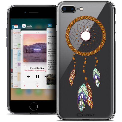 "Coque Crystal Gel Apple iPhone 8 Plus (5.5"") Extra Fine Dreamy - Attrape Rêves Shine"