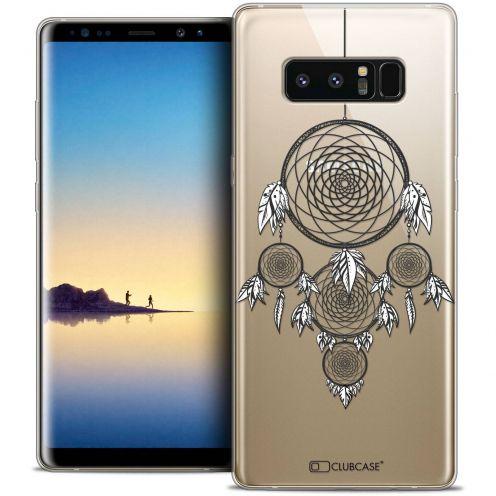 """Carcasa Crystal Gel Extra Fina Samsung Galaxy Note 8 (6.3"""") Dreamy Attrape Rêves NB"""
