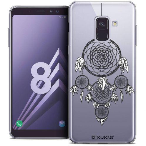 """Coque Crystal Gel Samsung Galaxy A8 (2018) A530 (5.6"""") Extra Fine Dreamy - Attrape Rêves NB"""