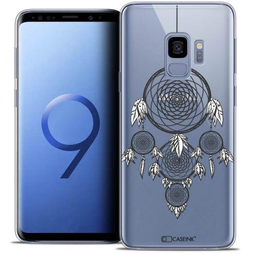 """Coque Crystal Gel Samsung Galaxy S9 (5.8"""") Extra Fine Dreamy - Attrape Rêves NB"""
