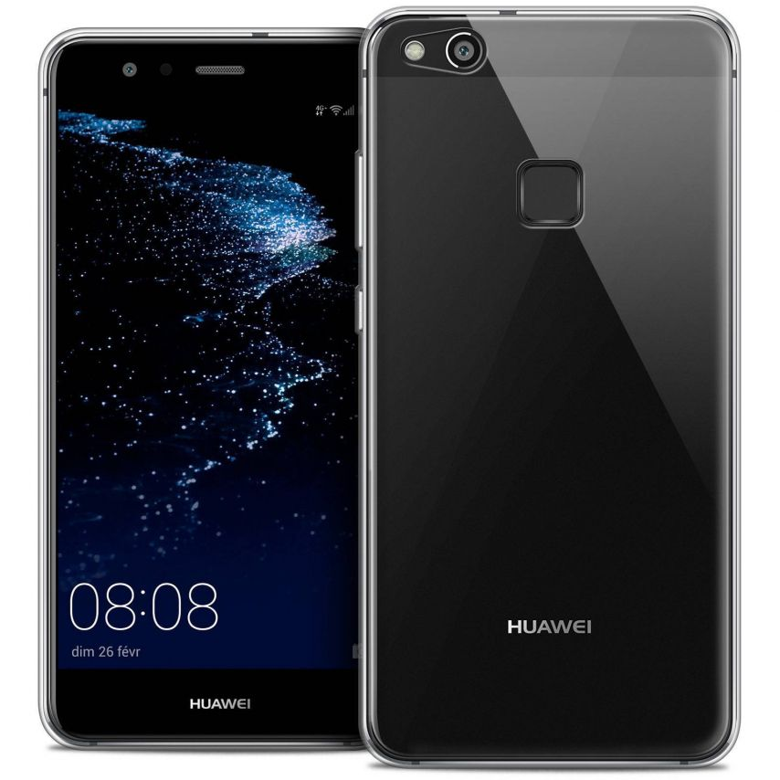 """Coque Huawei P10 LITE (5.2"""") Extra Fine Souple Crystal Clear"""