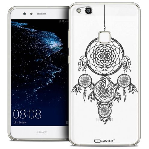 "Coque Crystal Gel Huawei P10 LITE (5.2"") Extra Fine Dreamy - Attrape Rêves NB"