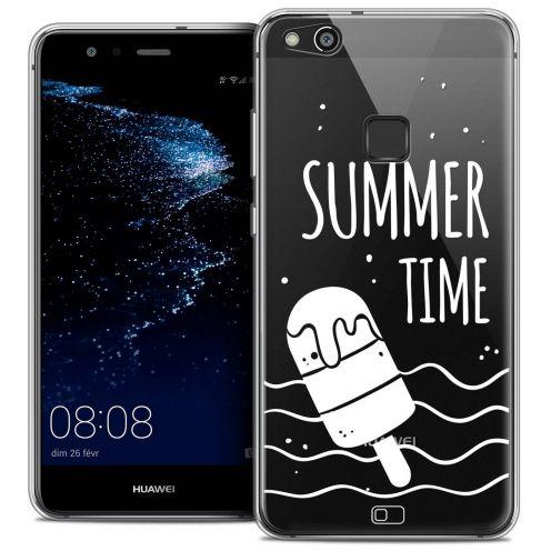 "Carcasa Crystal Gel Extra Fina Huawei P10 LITE (5.2"") Summer Summer Time"