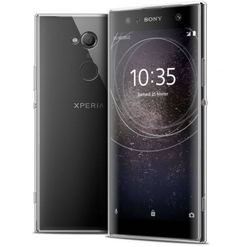 "Coque Sony Xperia XA2 ULTRA (6"") Extra Fine Souple Crystal Clear"