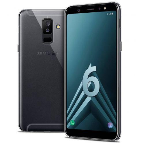 "Coque Samsung Galaxy A6 PLUS 2018 (6"") Extra Fine Souple Crystal Clear"
