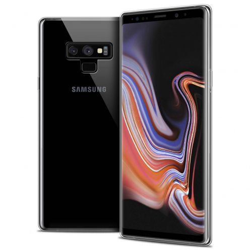 "Coque Samsung Galaxy Note 9 (6.4"") Extra Fine Souple Crystal Clear"
