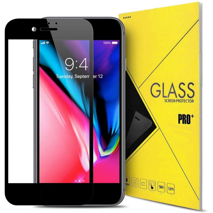 Protección de pantalla de vidrio templado Apple iPhone 7/8 PLUS Glass Pro+ 9H Ultra HD 0.33mm