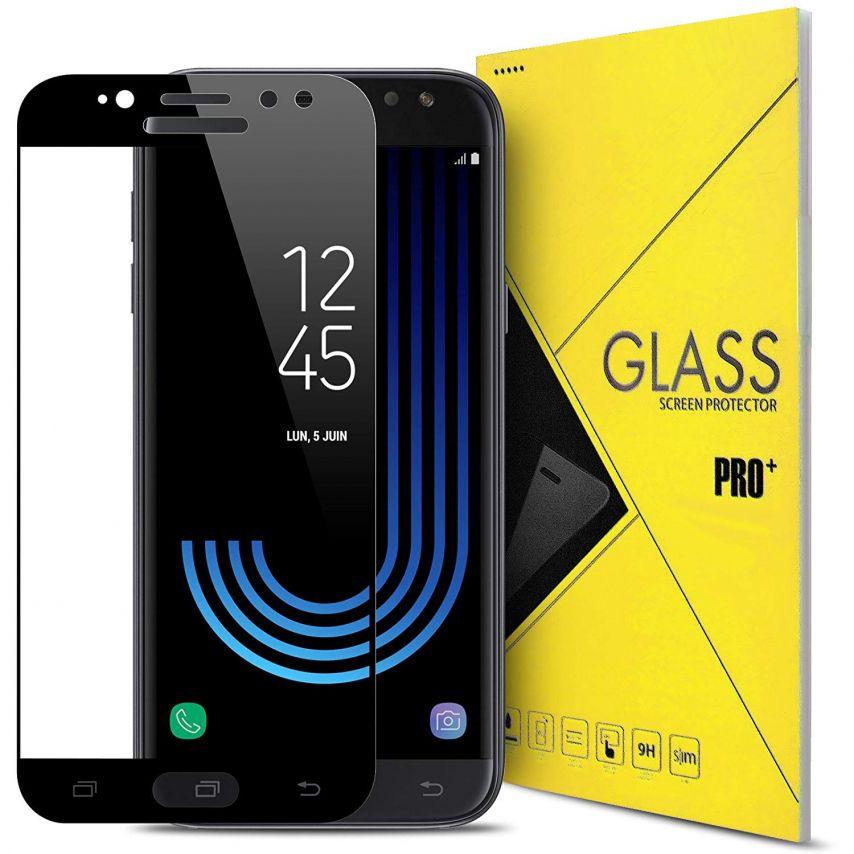 Protección de pantalla de vidrio templado Samsung Galaxy J5 2017 J530 Glass Pro+ 9H Ultra HD 0.33mm