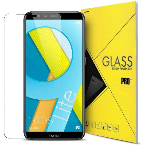 Protección de pantalla de vidrio templado Honor 9 LITE Glass Pro+ 9H Ultra HD 0.33mm