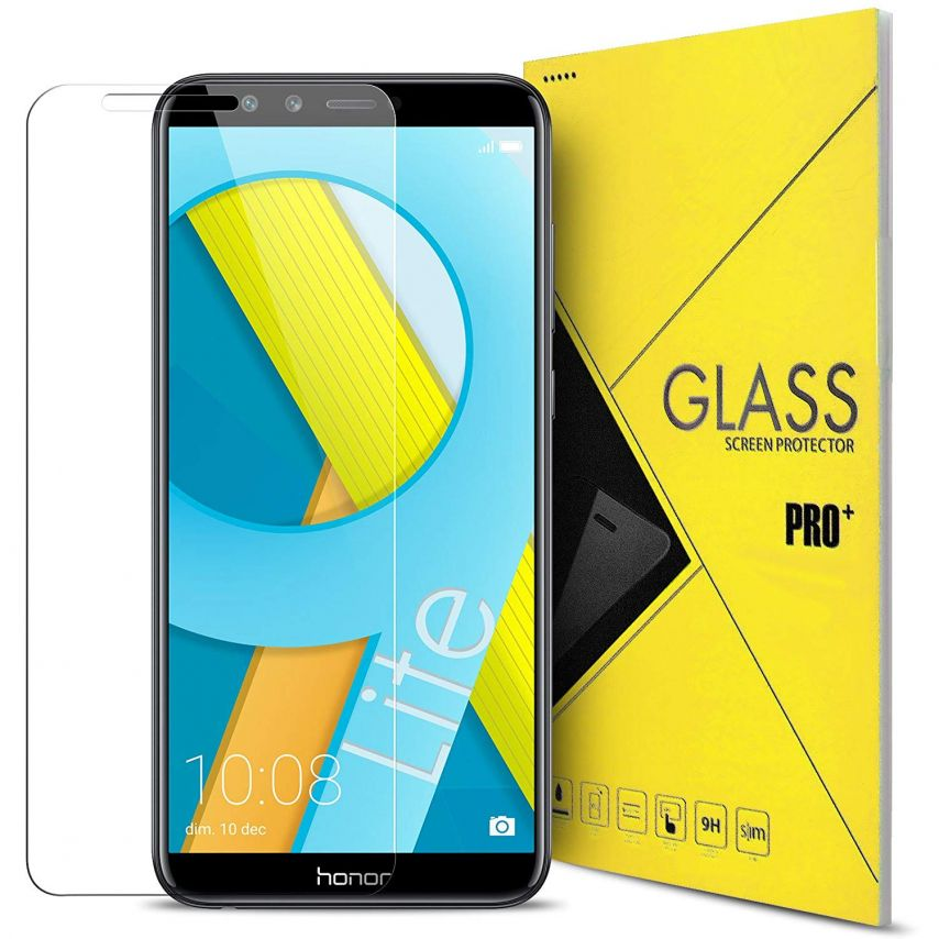 Protección de pantalla de vidrio templado Honor 9 LITE Glass Pro+ 9H Ultra HD 0.33mm