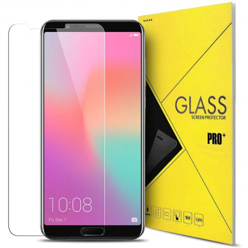 Protección de pantalla de vidrio templado Honor View 10/V10 Glass Pro+ 9H Ultra HD 0.33mm