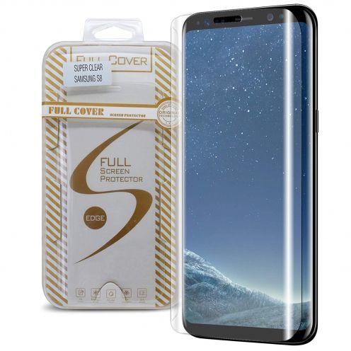 Protección de pantalla de vidrio templado Samsung Galaxy S8 (G950) Glass Pro+ 9H Ultra HD 0.33mm