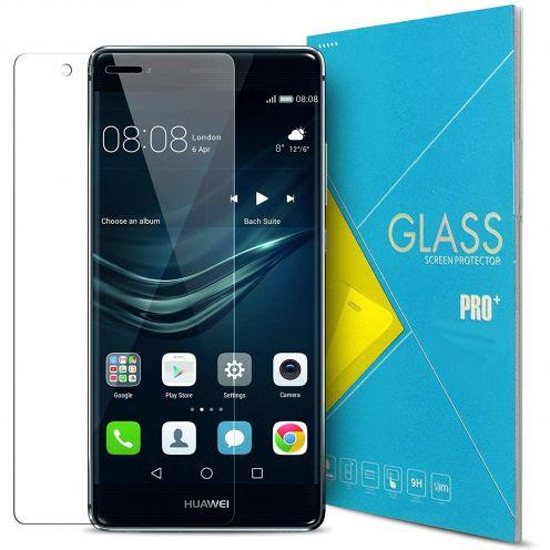Protección de pantalla de vidrio templado Huawei P9 Glass Pro+ 9H Ultra HD 0.33mm