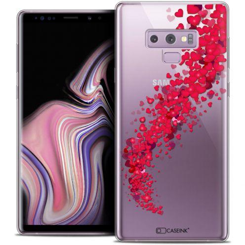 "Carcasa Crystal Gel Extra Fina Samsung Galaxy Note 9 (6.4"") Love Tornado"