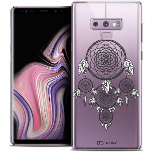 """Carcasa Crystal Gel Extra Fina Samsung Galaxy Note 9 (6.4"""") Dreamy Attrape Rêves NB"""