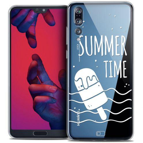 "Carcasa Crystal Gel Extra Fina Huawei P20 PRO (6.1"") Summer Summer Time"