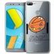"Carcasa Crystal Gel Extra Fina Huawei Honor 9 LITE (5.7"") Les Shadoks® Mathématique"