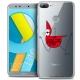 "Carcasa Crystal Gel Extra Fina Huawei Honor 9 LITE (5.7"") Les Shadoks® C'est Tout"
