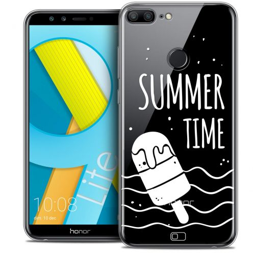 "Carcasa Crystal Gel Extra Fina Huawei Honor 9 LITE (5.7"") Summer Summer Time"