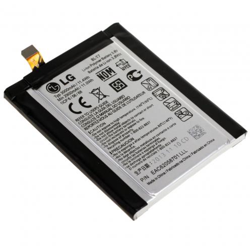 Batería genuina BL-T7 Para LG G2 / D80 / D802