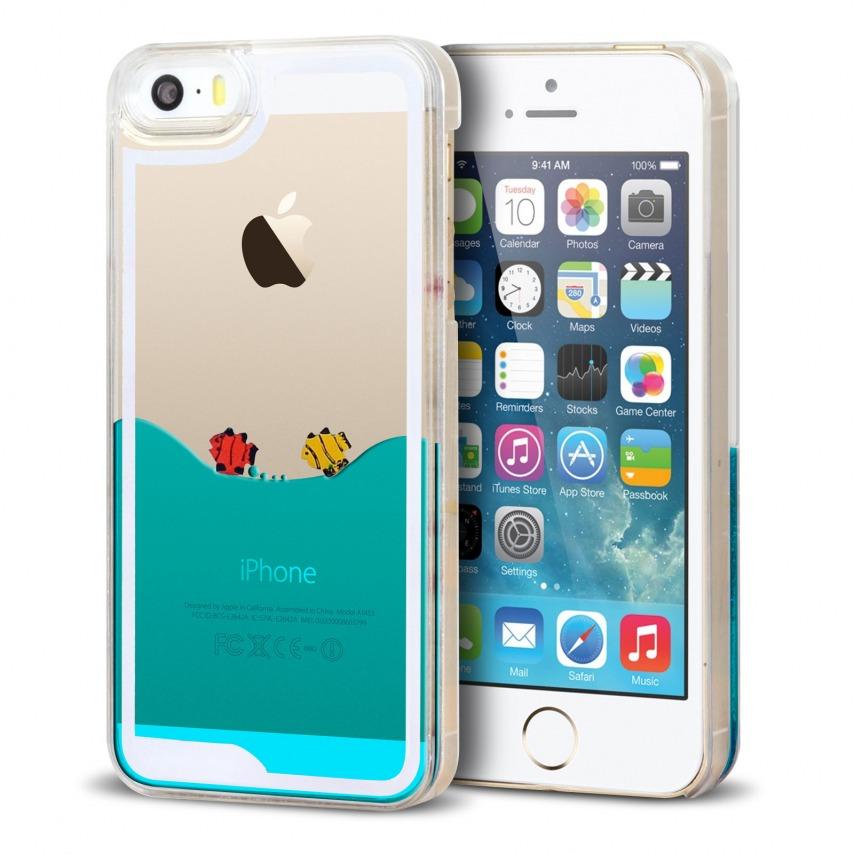 carcasas iphone s5