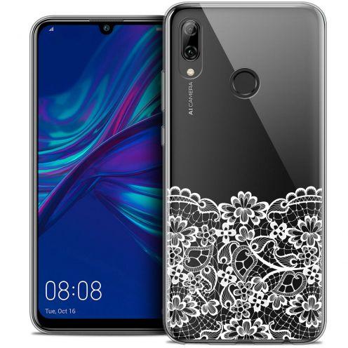"Carcasa Crystal Gel Extra Fina Huawei P Smart 2019 (6.21"") Spring Bas dentelle"