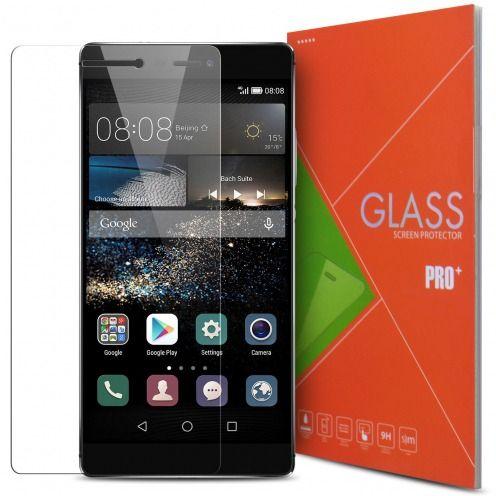 Protección de pantalla de vidrio templado Huawei Ascend P8 Glass Pro+ 9H Ultra HD 0.33 mm