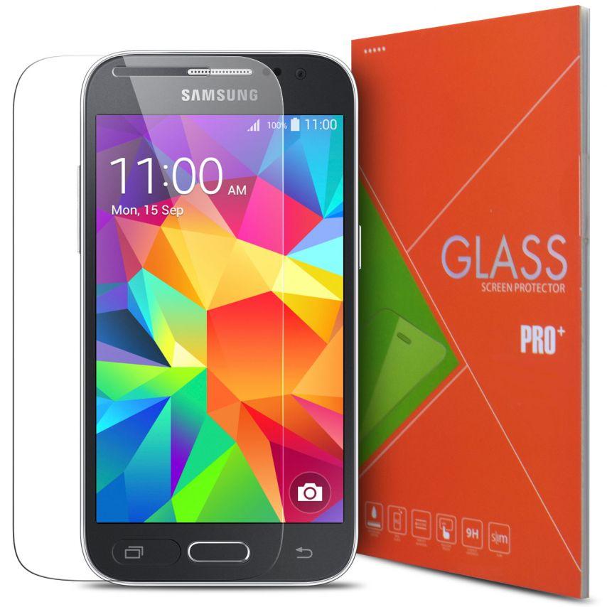 Protección de pantalla de vidrio templado Samsung Galaxy Core Prime Glass Pro+ 9H Ultra HD 0.33 mm