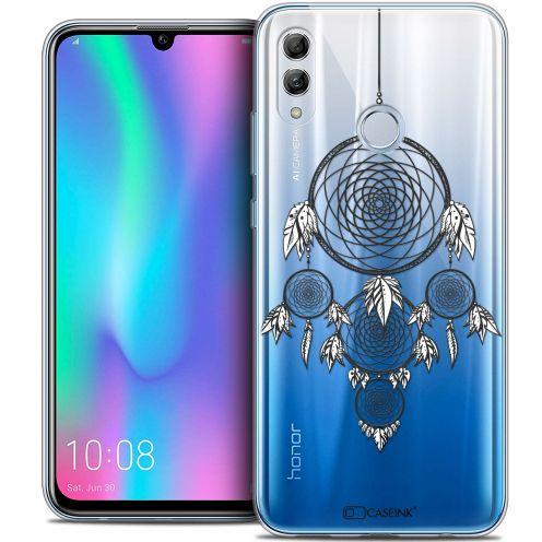 "Carcasa Crystal Gel Extra Fina Huawei Honor 10 LITE (5.8"") Dreamy Attrape Rêves NB"