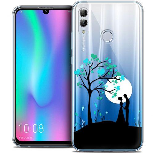 "Carcasa Crystal Gel Extra Fina Huawei Honor 10 LITE (5.8"") Love Sous l'arbre"