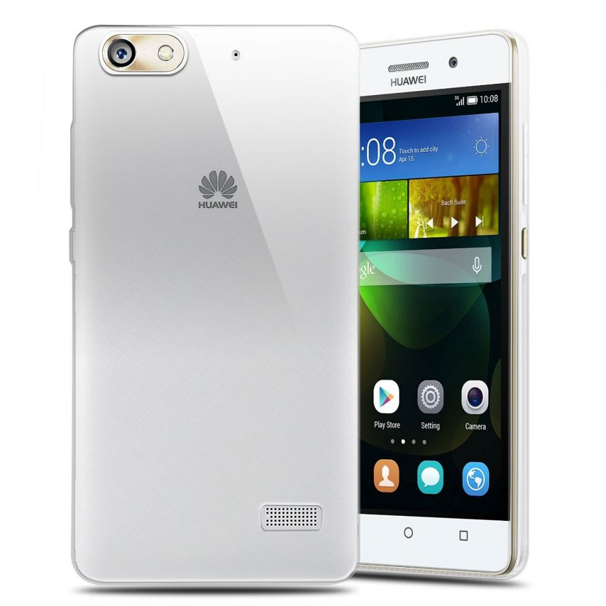 carcasa metal huawei g play mini