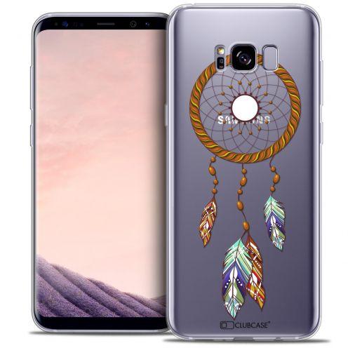 Carcasa Crystal Gel Extra Fina Samsung Galaxy S8+/ Plus (G955) Dreamy Attrape Rêves Shine