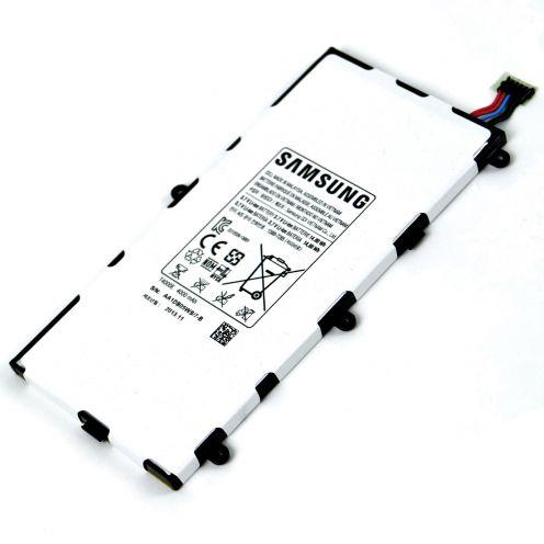 Batería genuina T4000E Para Samsung Galaxy Tab 3