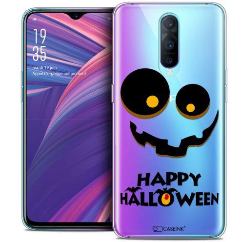 "Carcasa Crystal Gel Extra Fina Oppo RX17 Pro (6.4"") Halloween Happy"