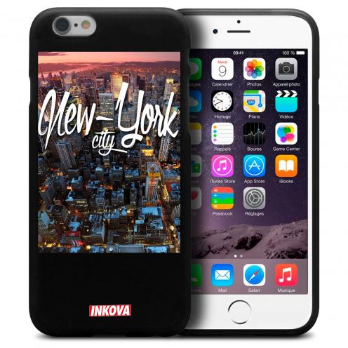 Carcasa iPhone 6 / 6s Inkova Extra Fina XdesignX