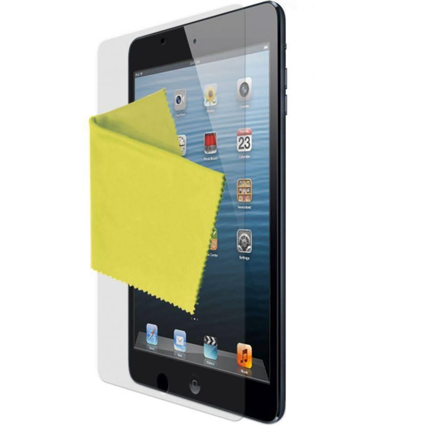 Películas de Protección antihuellas iPad mini Clubcase ® Lote de 3
