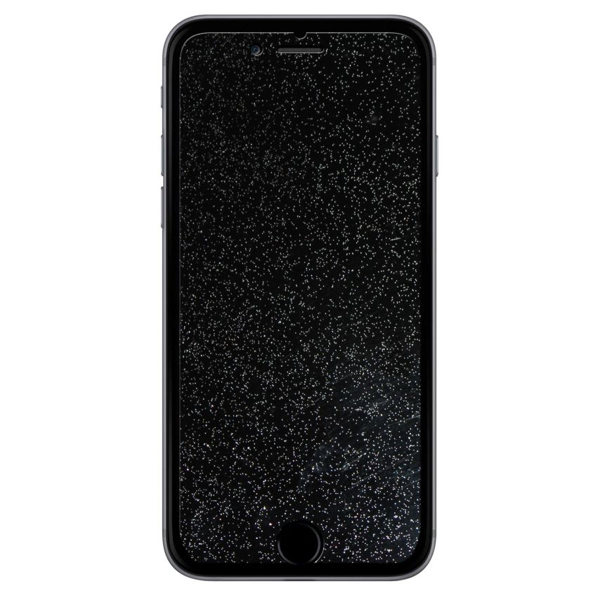 2 protectores de pantalla DIAMANTE HQ para iPhone 6 / 6s