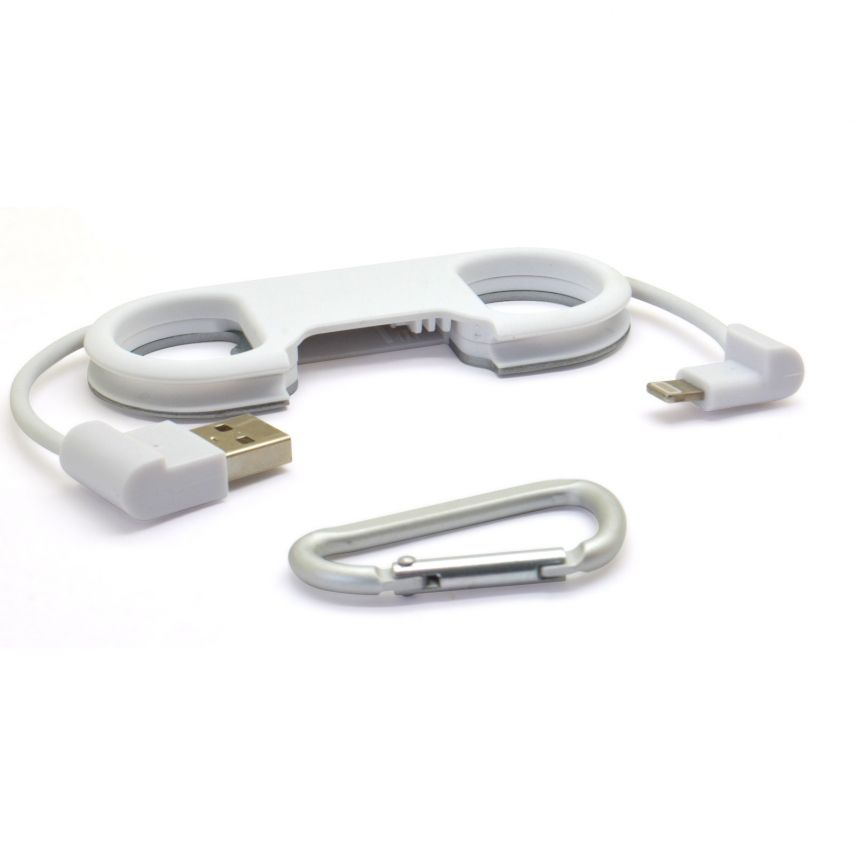 Cable USB de 8 pines Abrebotellas Fast Charge - iOS 8/9
