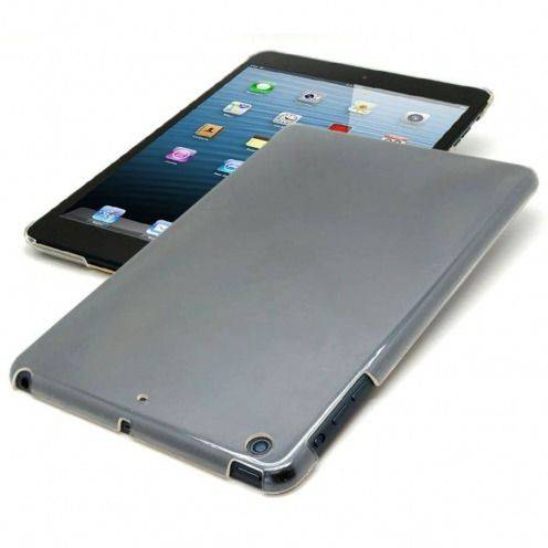 Carcasa iPad Mini Cristal Extrafina Transparente