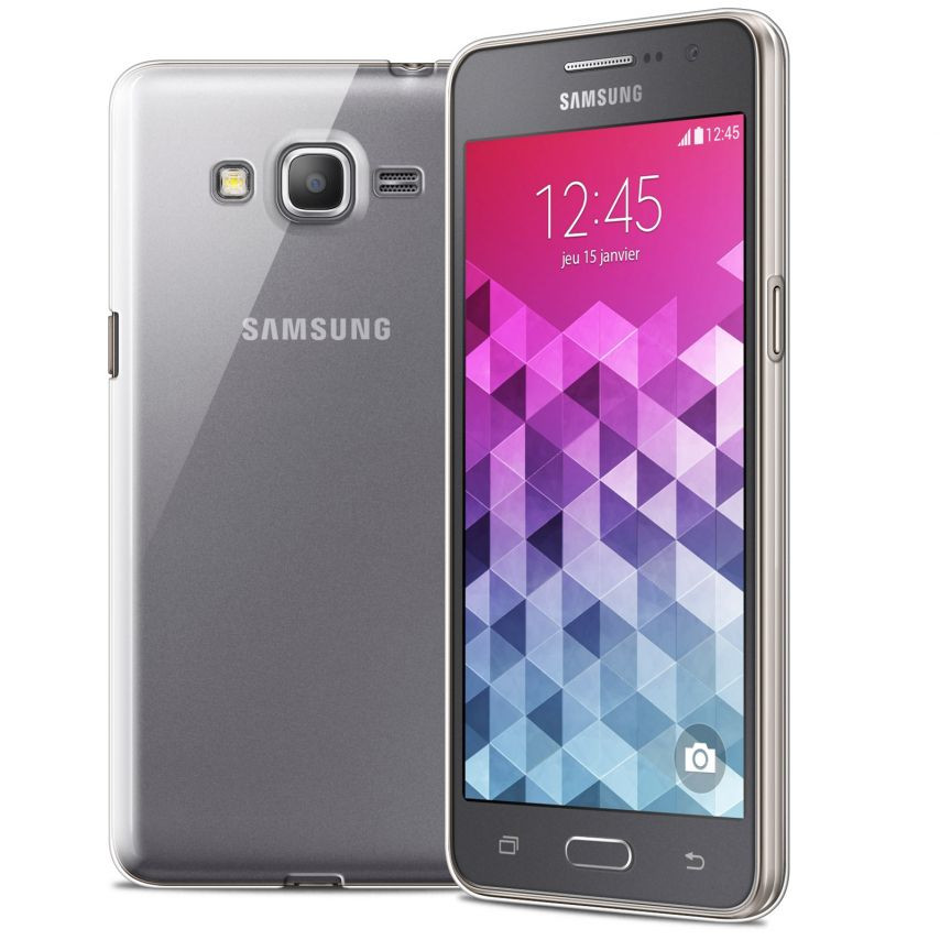 carcasa original samsung galaxy grand prime