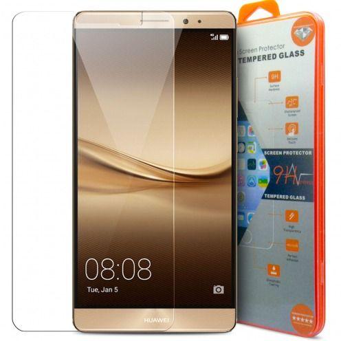 Protección de pantalla de vidrio templado Huawei Ascend Mate 8 Glass Pro+ 9H Ultra HD 0.33mm