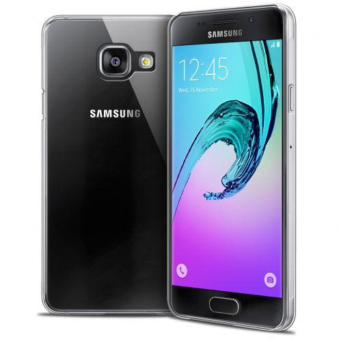 Carcasa Samsung A3 (2016) Crystal Extra Fina Transparente