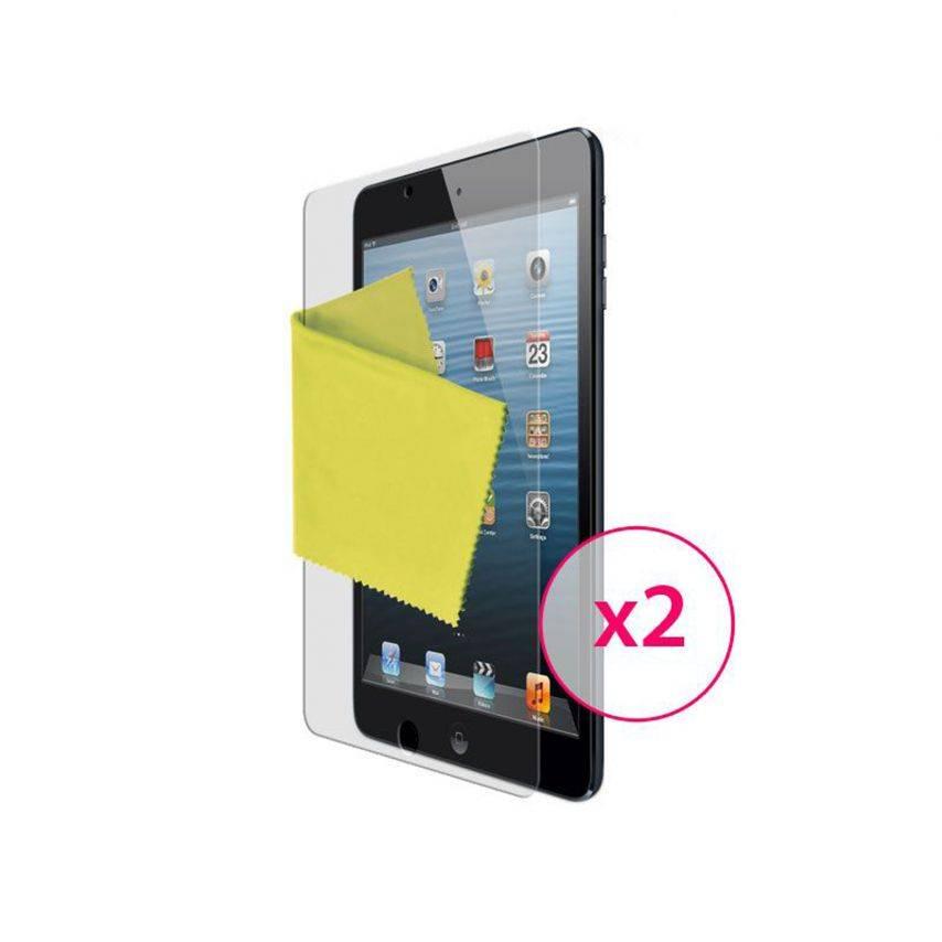 Protector iPad mini Clubcase ® HQ 2 películas