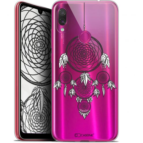 "Carcasa Gel Extra Fina Xiaomi Redmi Note 7 (6.3"") Dreamy Attrape Rêves NB"