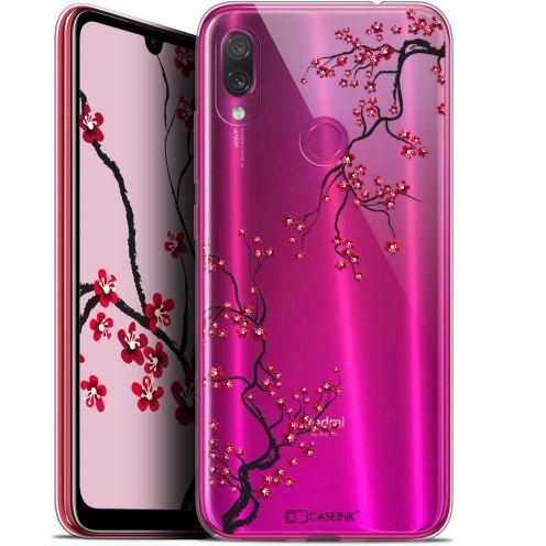 "Carcasa Gel Extra Fina Xiaomi Redmi Note 7 (6.3"") Summer Sakura"